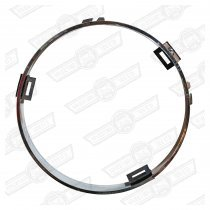 RING-HEADLAMP RETAINING-CIBIE LAMPS