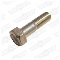 SCREW-CLAMPING-GUDGEON PIN (little end)-850 & 997cc
