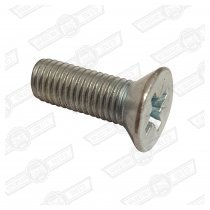 SCREW-COUNTERSUNK-1/4 UNF x 3/4''