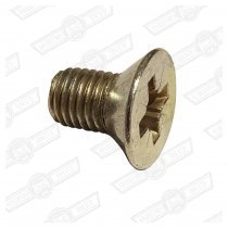 SCREW-COUNTERSUNK-1/4 UNF x 7/16''
