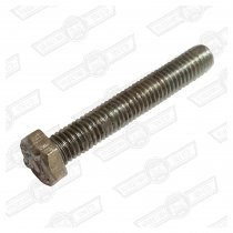 SCREW-HEX HEAD,10 UNF x 1 1/4''