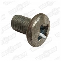 SCREW-PANHEAD,RECESSED 5/16 UNF x 1/2'' TAILGATE TO HINGE