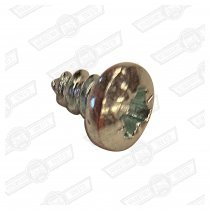 SCREW-SELF TAPPING,PAN HEAD No.6 x 1/4″