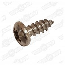 SCREW-SELF TAPPING,PAN HEAD-No.6 x 3/8''
