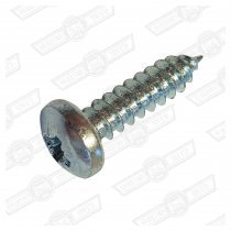 SCREW-SELF TAPPING-PANHEAD No. 10 x 3/4''