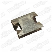 SEAM CAPPING CLIP-STAINLESS