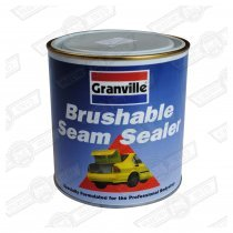 SEAM SEALER-BRUSHABLE- 1kg