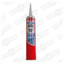 SEAM SEALER-POLYURETHANE-300ml CARTRIDGE