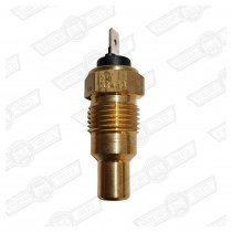 SENDER-WATER TEMPERATURE CARB-COOPER-'90-'91