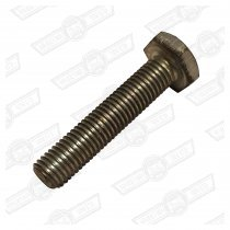 SET SCREW-1/4 UNF x 1 1/4''