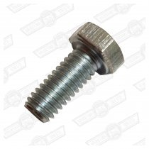 SET SCREW- 5/16 UNC x 3/4''