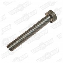SET SCREW-5/16 UNF x 2''
