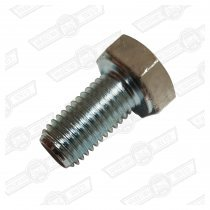 SET SCREW- 5/16 UNF x 5/8''