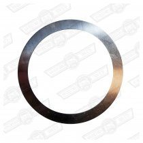 SHIM-DIFF BEARING 0.010'' 0.2540mm