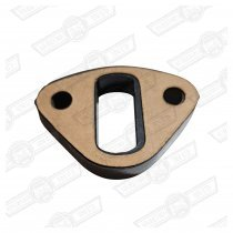 SPACER AND GASKETS- MECHANICAL FUEL PUMP TO BLOCK