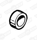 SPACER-ROLLER TYPE REAR WHEEL BEARING