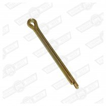SPLIT PIN-1/16'' x 1/2'' HAND BRAKE CABLE,DOOR CHECK ARM ETC