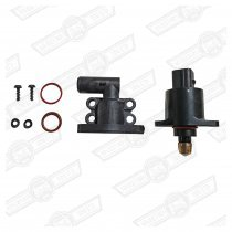 STEPPER MOTOR ASSY-THROTTLE BODY-MPI (idle control valve)