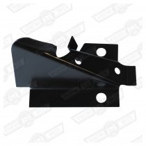 STIFFENER-BOOT FLOOR TO WHEEL ARCH LH
