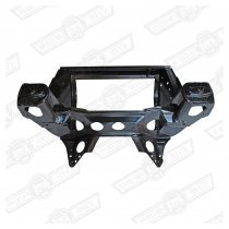 SUBFRAME-FRONT,RUBBER MOUNTED,MANUAL '76-'90 (PRE 1275)