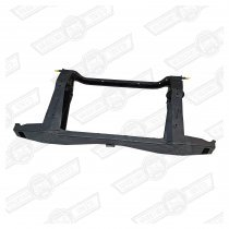 SUBFRAME-REAR-DRY-(rubber mounted exhaust) NON GENUINE