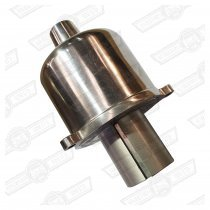 SUCTION CHAMBER ASSY.-SUITS FZX1535 CARB. ONLY