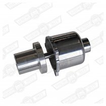 SUCTION CHAMBER-FOR FZX1531 HIF44 CARBURETTER