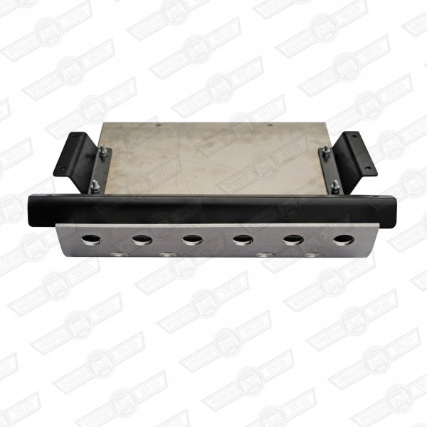 SUMP GUARD-ROUND FRONT, OFF ROAD USE 7.0kg