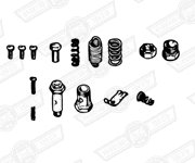 SUNDRIES KIT-H TYPE THERMO CARBURETTERS