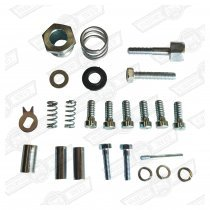 SUNDRIES PACK- HS CARBURETTERS- NUTS, WASHERS ETC