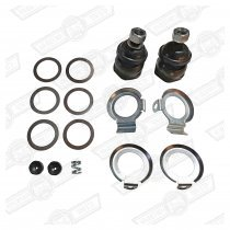 SWIVEL PIN KIT- (SERVICES ONE HUB) NON-GENUINE