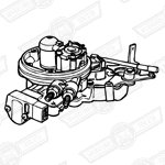 THROTTLE BODY-SPI