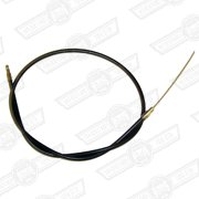 THROTTLE CABLE-HS CARBS-LOW FRICTION, 31'' LONG