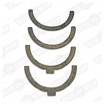 THRUST WASHER SET 850cc STD. SIZE