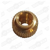 THUMB SCREW- BRASS- VDO GAUGES- MPI