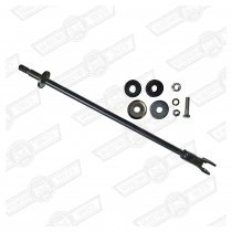 TIE ROD KIT-FRONT SUSPENSION (inc bushes,washers & nuts) GEN