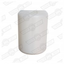 WASHER BOTTLE-1 LITRE-BULKHEAD-'D' SHAPE