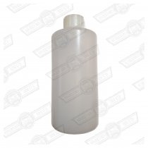 WASHER BOTTLE-WINGARD TYPE,MK1 & 2 (squashy type)