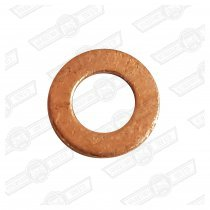 WASHER-COPPER-24swg-.168'' x .312''