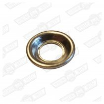 WASHER-CUP No 6 x 9/32'' ZINC