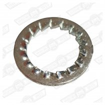 WASHER-INTERNAL STAR-5/8'' INTERNAL DIAMETER