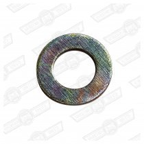 WASHER-PLAIN-M5 x 10mm