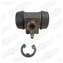 WHEEL CYLINDER-REAR-1/2'' BORE