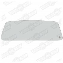 WINDSCREEN-FRONT-CLEAR LAMINATED