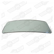 WINDSCREEN- FRONT LAMINATED CLEAR HEATED