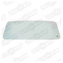 WINDSCREEN-GREEN TINTED-LAMINATED