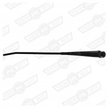 WIPER ARM-BLACK-RH PARK. bayonet fitting